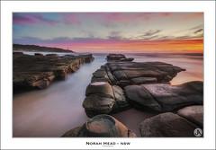 Norah Head NSW (John_Armytage) Tags: longexposure seascape sunrise australia nsw centralcoast norahhead sony1635 johnarmytage sonya7r2 nisifiltersaustralia