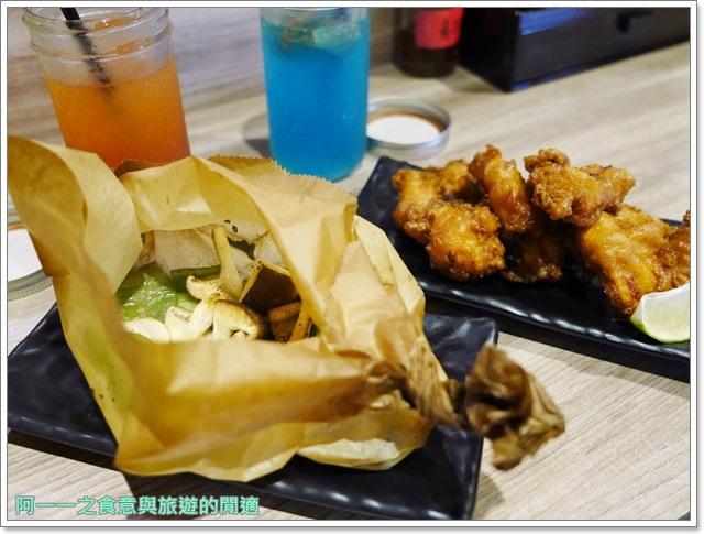 捷運南京復興站美食.爆走食鋪.牛肉麵.串燒.炸雞.聚餐image021