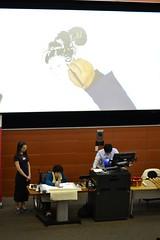 _DSC0081 (Confucius Institute at SDSU) Tags: chinese mohammed sdsu chinesepainting chineseart khaleel confuciusinstitute religiousstudies qinbailan cisdsu bailanqin