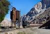 Cooling down (david_gubler) Tags: chile train railway llanta potrerillos ferronor