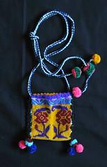 Mexican Bag Tepehuano Durango (Teyacapan) Tags: mexico embroidery mexican bags textiles durango bolsas bordados tepehuano