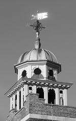 Charterhouse weathervane (hannahgoing) Tags: london weathervane charterhouse