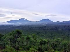 Ijen volcano in the distance (gecgab) Tags: ijen
