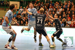 "DKB DHL16 Bergischer HC vs. Vfl Gummersbach 27.02.2016 010.jpg • <a style=""font-size:0.8em;"" href=""http://www.flickr.com/photos/64442770@N03/25528023543/"" target=""_blank"">View on Flickr</a>"
