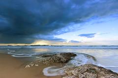 IMG_9754 whiterocks (martymac2010) Tags: ireland sky seascape nature water landscape rocks northernireland portrush
