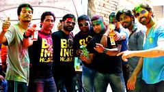 Versova Holi 2016 (Mumbai) (cinesanjeev) Tags: road mumbai holi holifestival yari versova festivalofcolor holifest indianholi holiphotography holipic desiholi yariroadholi