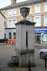 Town Pump, Halesworth, Suffolk, UK (mira66) Tags: urn town suffolk pump halesworth