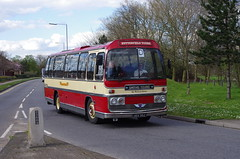 IMGP0088 (Steve Guess) Tags: uk england bus museum surrey gb cobham weybridge brooklands byfleet