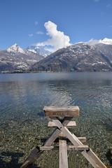Getta le tue reti (illyphoto) Tags: lakecomo pesca comolake lagodicomo lario cavalletto rezzonico illyphoto photoilariaprovenzi