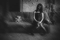 BiHaShAl (Fournes) Tags: halloween scream
