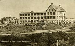 1099 - PC Noordwijk ZH (Steenvoorde Leen - 2.1 ml views) Tags: history strand boulevard postcards noordwijk kust ansichtkaart noordwijkaanzee badplaats oldcards oudnoordwijk