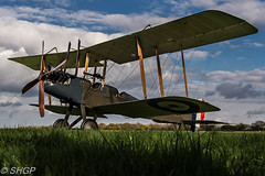 Royal Aircraft Factory B.E.2e, Stow Maries (harrison-green) Tags: world night canon airplane one 1 photo war outdoor aircraft aviation events royal sigma nightshoot airshow timeline vehicle ww1 dogfight maries factor essex pilot tle charter stow aerodrome chelmsford aircrew 18200mm 700d be2e
