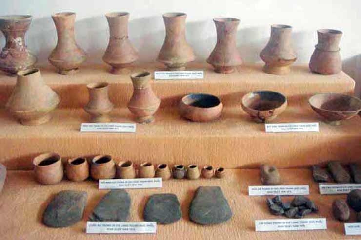Bảo tàng văn hóa Sa Huỳnh