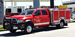 Rescue 1 (Dave* Seven One) Tags: tx firetruck 5500 dodge ram firerescue cumminsturbodiesel rescue1 heavyrescue forneytx ram5500 dodge5500 cityofforney 67lcumminsdiesel