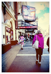 DSCF0418 (Jazzy Lemon) Tags: uk england london english britain candid streetphotography april british socialdocumentary 18mm 2016 jazzylemon fujifilmxt1