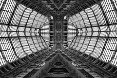 Senza titolo b/n 18 (Galleria subalpina a Torino) (mauropaiano) Tags: places mauro nautilus impossible paiano bestcapturesaoi elitegalleryaoi mauropaiano impossibleiii