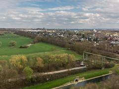 Deusener Emscherbrücke