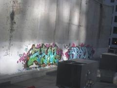 ZENL & SPADE (Billy Danze.) Tags: chicago graffiti kcm spade zenl