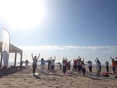 Kundalini Yoga Hibernis Mare 16 abril 2016 (Visit Pilar de la Horadada) Tags: yoga playa alicante invierno calidad kundalini costablanca comunidadvalenciana pilardelahoradada milpalmeras visitpilardelahoradada hibernismare
