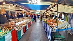 Paris Avril 2016 - 10 le marché de l'Avenue du Président Wilson (paspog) Tags: paris france market april markt avril marché 2016 avenueduprésidentwilson