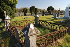 ballinasloe_138 (HomicidalSociopath) Tags: ireland cemetery architecture spring nikon crosses april ballinasloe d60