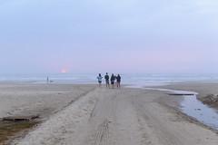 wreck of the day (redverve) Tags: family sea sun beach rio sunrise grande seaside nikon do side rise litoral riograndedosul sul gaucho nascerdosol 18105 gacho d3200 18105mm arroiodosal