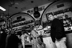 Casa Puga (BuRegreg) Tags: street city urban bar calle spain gente streetphotography ciudad andalucia urbana streetphoto almeria bares 2016 callejera estoesloqueveo