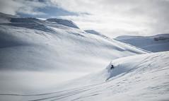 Kilppari 16 (VesaPeltonen) Tags: snowmobiling
