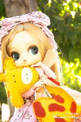 Sophia, Byul Hermine (Osmundo Gois) Tags: doll groove sophia hermine byul