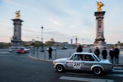Tour Auto 2012 (Guillaume Tassart) Tags: auto paris france classic tour rally automotive bmw legend rallye motorsport