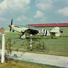 68-05-009 (gbendell) Tags: fairey firefly as5 faam wb271