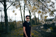 Boy (Philipp Sarmiento | Photography) Tags: boy colors canon germany bavaria prime clothing photographer outdoor band lifestyle bo regensburg brand philipp sarmiento