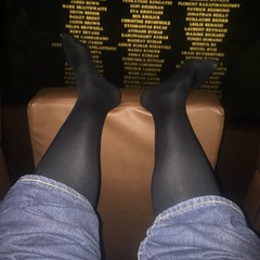 At the movies. IMAX Jungle Book. (Tightsboy91) Tags: men tights pantyhose menintights meninpantyhose mantyhose
