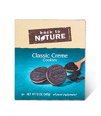 RECALLED  Classic Creme Cookies (The U.S. Food and Drug Administration) Tags: llc foodsafety allergen backtonature backtonaturefoods