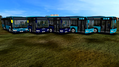 OMSI 2 Arriva Repaints (Brandy0604) Tags: 2 max for mercedes benz no 321 branding omsi sapphire arriva facelift x60 repaints o530