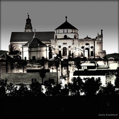Cordoba (carla.coulthard) Tags: spain mosque cordoba mezquita