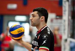 Delvecchio (Plus One +1) Tags: volley trentino ciccio playoff pallavolo 2016 seriea scudetto molfetta delvecchio legavolley exprivia palapoli superlega