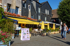 Normandie (France) - Honfleur: Place Arthur Boudin (Massimo Battesini) Tags: plaza city france caf bike bicycle bar square restaurant town cafe europa europe fuji place streetphotography bikes ciudad stadt finepix normandie honfleur piazza cafeteria zentrum fr normandy francia ristorante caff bicicletas calvados ville vlo centreville normandia nationalgeographic caf citt bicicletta centrostorico biciclette fotografiaderua bassenormandie worldcitycenters photographiederue biciclettes ctefleurie escenacallejera bassanormandia worldtrekker placearthurboudin x100s fujifilmx100s finepix100s fujifilm100s photosdelavie