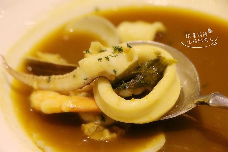 波卡皇家義大利bocca di royal餐廳065