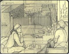 Belgrano , Buenos Aires (edgardo rosales) Tags: blackandwhite blancoynegro moleskine caf pen notebook buenosaires lapiz dibujo desayuno belgrano apunte urbansketch marubotana croquisurbano ||||||||||||||||||||||||||||||||||||||||||||||||||||||||||||||||||||||||||||||||||||||||||||||||||||||||