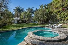 Дом Тоби Магуайра в Калифорнии