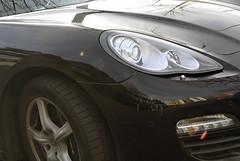 Porsche Panamera (borntobewild1946) Tags: porsche blinker panamera porschepanamera leichtmetallfelge sportlimousine fahrlicht autofront copyrightbyberndloosborntobewild1946 leuchteinheit
