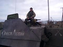 x7j6j14PCL4 (redlinemodels) Tags: inspiration field georgia ukraine 1993 mortar era 1991 1992 arrow 135 rockets modification nurs ato moldova 2014 trumpeter s8 lnr 2015 dnr strela 82mm pridnestrovie conversio sa9 mtlb    ub32 9k35 32   10 8   935 9  zu233 vasiliyok