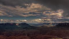 Blue Mountains NSW Australia (Tonitherese) Tags: mountains australia bluemountains