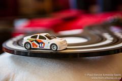 Scalextric Racing!