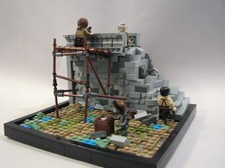 TTR1: Under Construction: Main