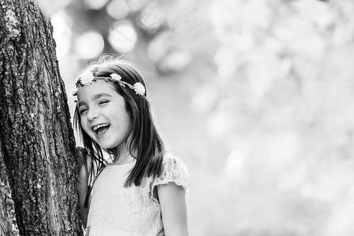 Maëlys | Séance photo enfant Aix en Provence