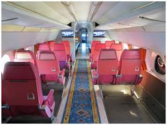 """SNCASE SE 210 """"Caravelle"""" n°116 - F-ZACE (Aerofossile2012) Tags: museum aircraft finnair musée avion caravelle cev montelimar se210 fzace sncase n°116"""