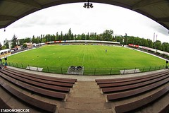Stadion Holzhof, 1. CfR Pforzheim [05]