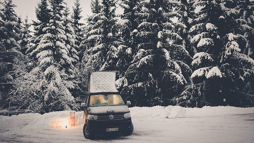Cool Camping, Schierke (Harz)